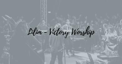 lilim chords victory worship