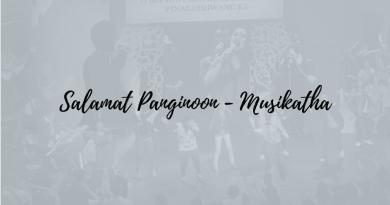 salamat panginoon musikatha chords and lyrics