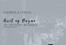 awit ng bayan victory worship chords and lyrics
