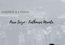 para sayo faithmusic manila chords