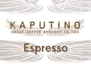 kaputino-espresso