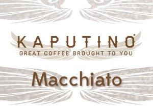 kaputino-macchiato