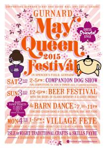 gurnard-may-queen-festival-2015-poster