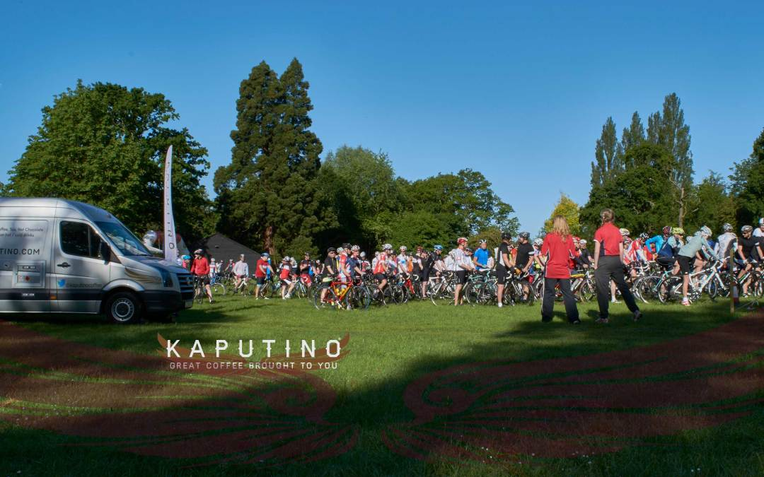 Orchid Cycle Essex 2015