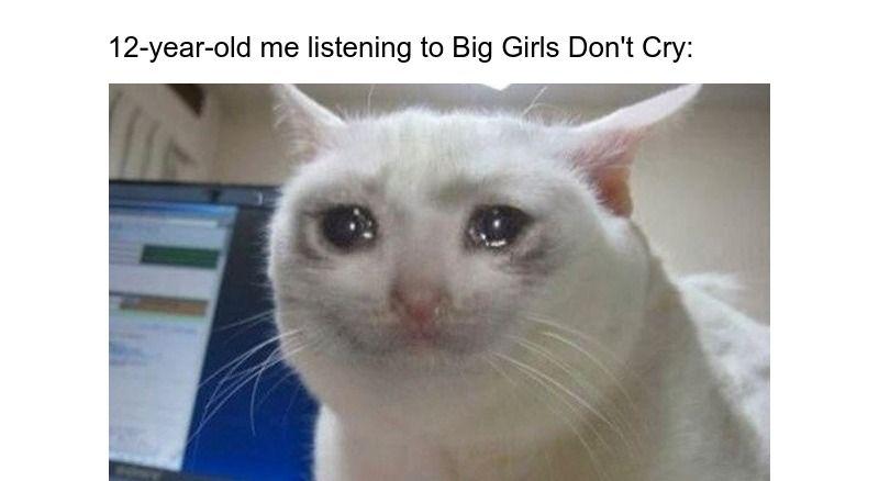 Sad Cat Gifs Tenor