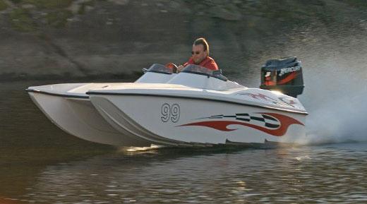 RC 4,3 årsmodell 2007