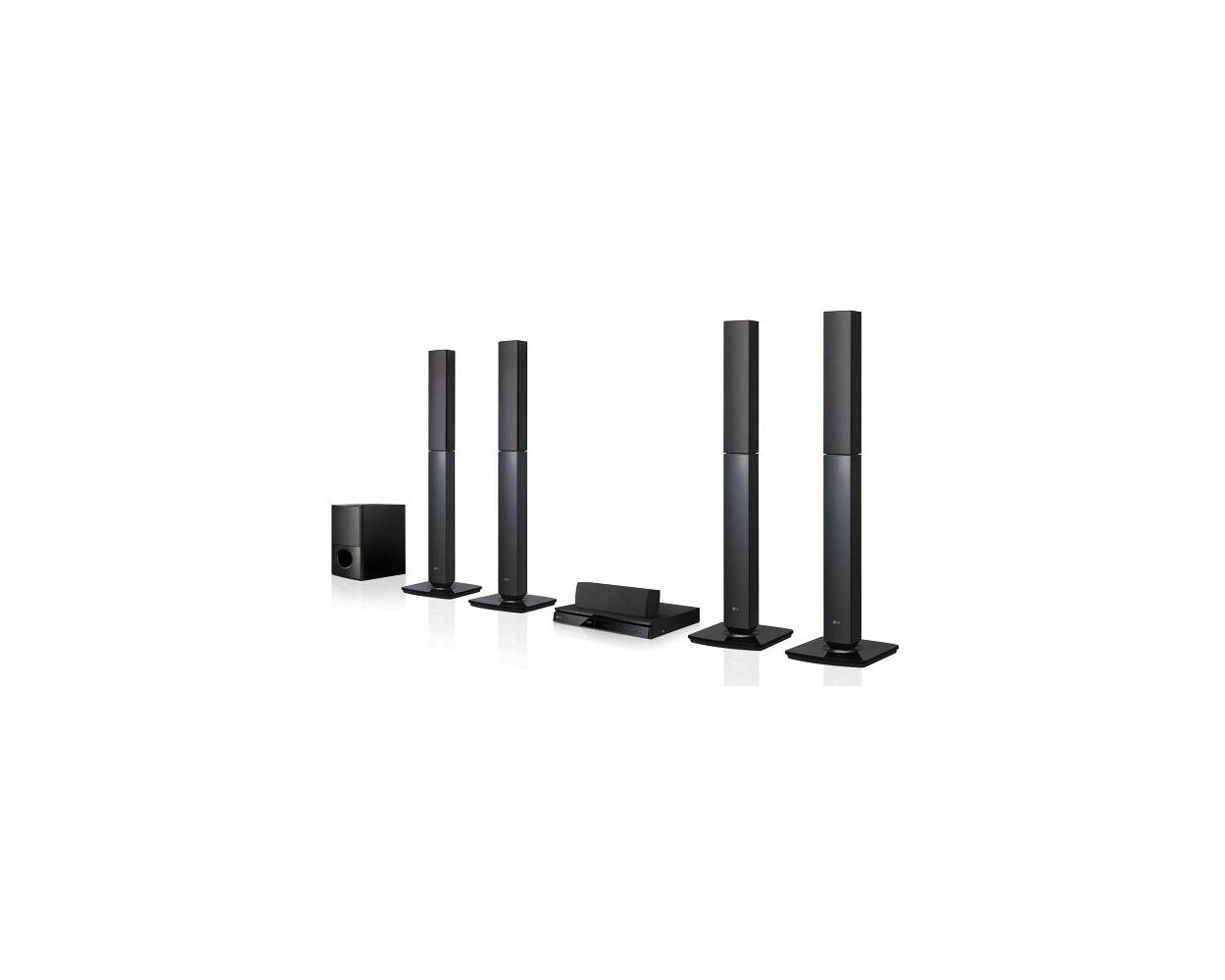 Buy Lg Dvd Home Theatre System