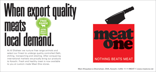 Meat One Free Range Organic Meat Amp Poultry Now Open In DHA
