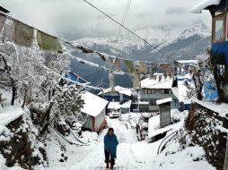 Winter-Trekking-in-Nepal