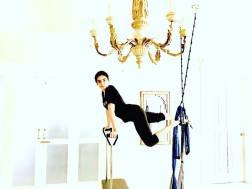 Silk Suspension Workouts at FZM