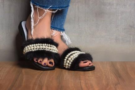 Samia Azmay Shahzada shoes-3