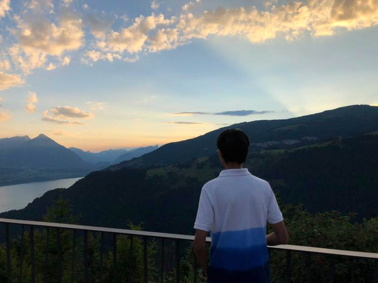 INTERLAKEN SWITZERLAND - things to do and see054
