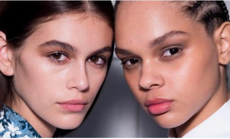Eyebrow Trends in 2019 are headed towards a more natural look