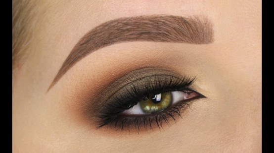 The Insta-brow that's been trending in recent years