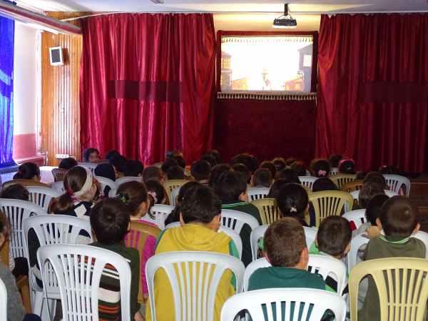Eymür Köyü İlkokulu