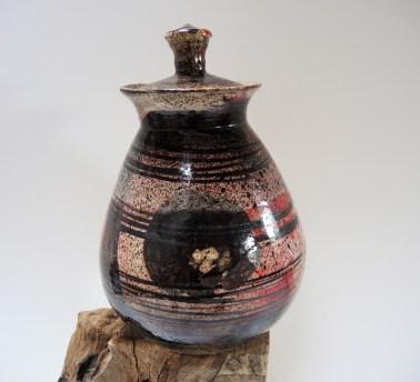 Jar 27cm