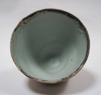 Bowl h 16cm d 13cm