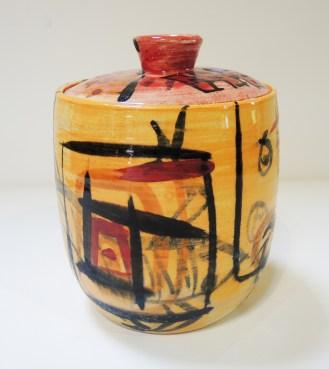 Jar 20cm