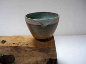 bowl h.12cb d.14cm(2)