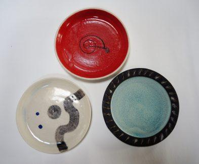 Πιάτα. Διάμετρος 20-23cm.