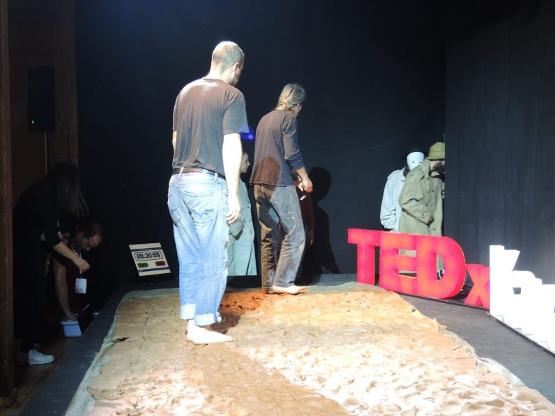 TEDx. Kavala 2016