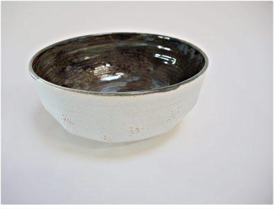 Σαλατιέρα Υ 10 cm Χ Δ 23 cm