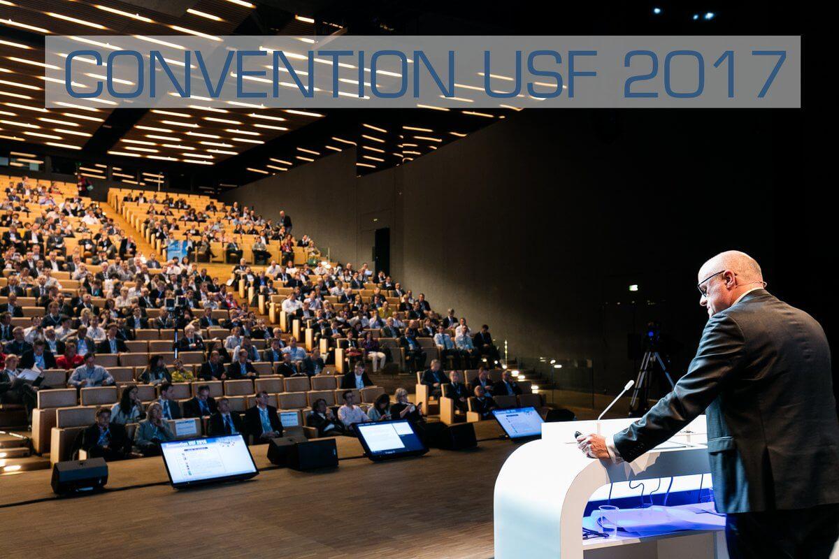 SAP USF 2017