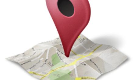 Peta Desa dan Dusun