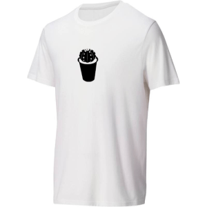 Handcrafted Cactus T-Shirt(Short Sleeve), Travelling, Working, Shopping, Party, Friend and Family Gift, Everyday Life