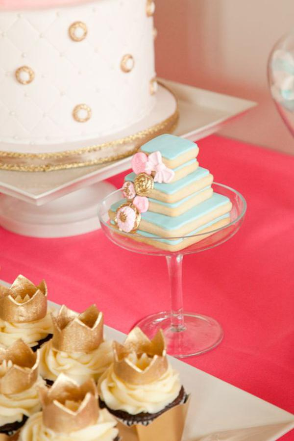 Kara S Party Ideas Disney Cinderella Girl Princess Party