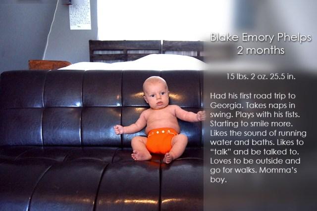 Blake-2-month