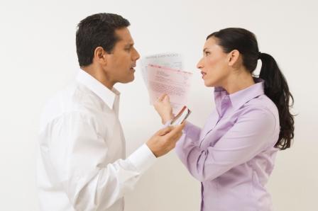 האם לצד שמנהל את החברה בעת הגירושין יש עדיפות