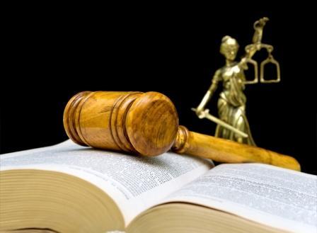 בתי הדין מפרשים את החוק על פי הלכה היהודית