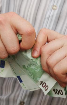 ביטול הסכמי ממון
