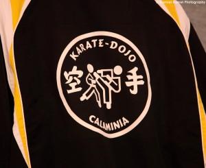 Karate Dojo Calaminia