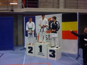 Championnats LFKB 2011