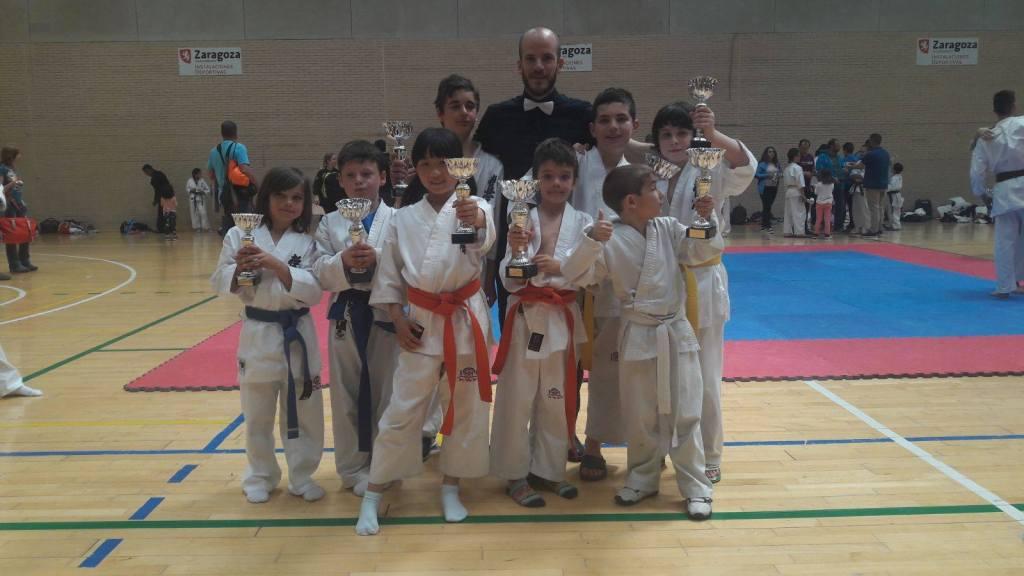 karate kan infantil 2018