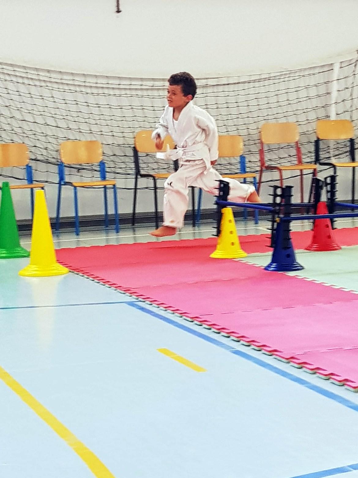 Pietro sprint