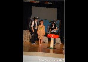 Φανή Καράτζου | Θεατρική Παράσταση Ηπειρώτικα 2010 image 5