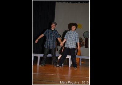 Φανή Καράτζου   Θεατρική Παράσταση 2010 image 3