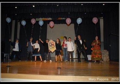 Φανή Καράτζου | Θεατρική Παράσταση 2010 image 6