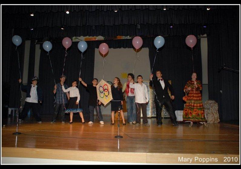 Φανή Καράτζου   Θεατρική Παράσταση 2010 image 6
