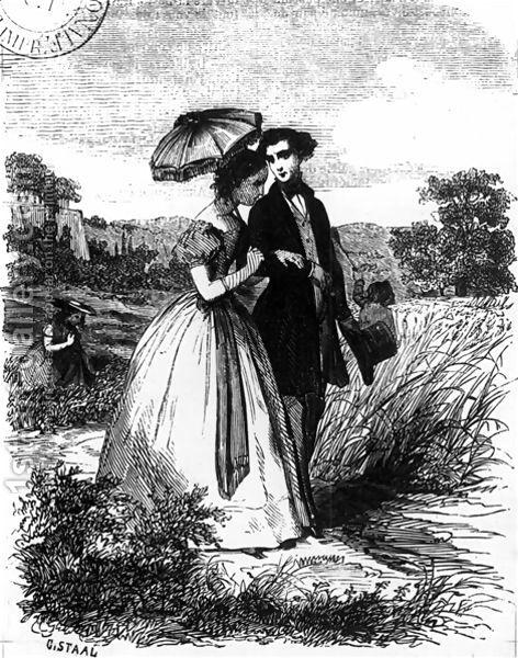 Felix ve Henriette
