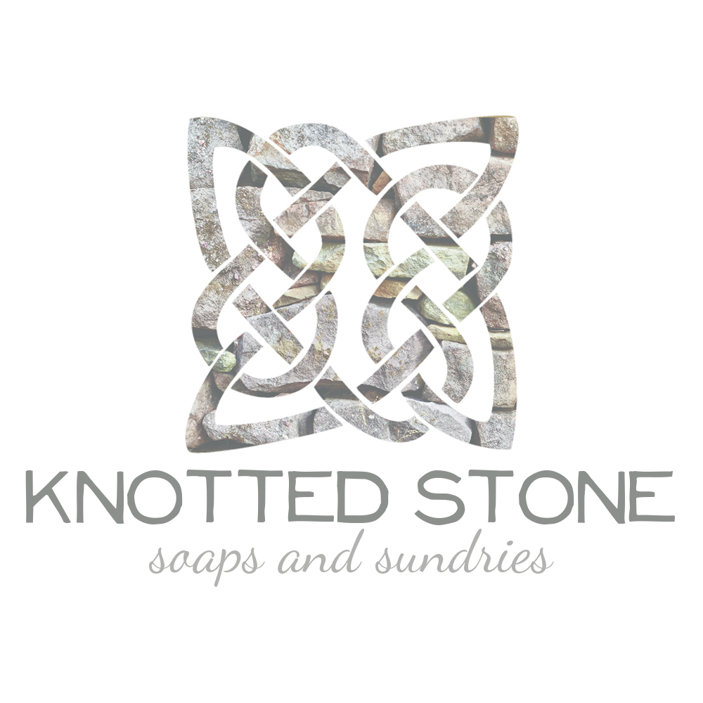 Knotted Stone Logo Project