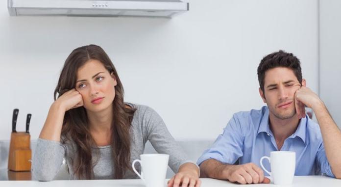 نصائح لتجنب الصمت الزوجي