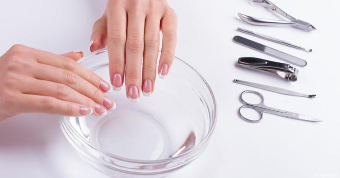 إزالة الجلد الميت حول الأظافر بطرق سهلة