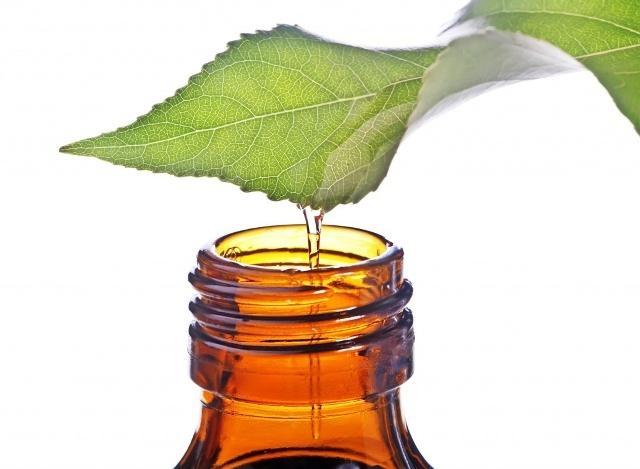 علاج حكة المهبل الخارجية بالأعشاب