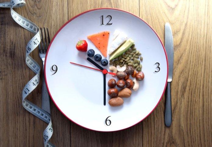 الأكلات المسموح بها في الصيام المتقطع