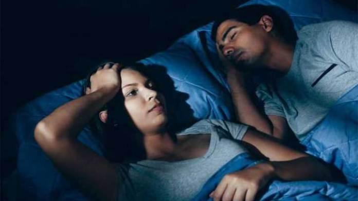 زوجي كثير النوم ما الحل ؟