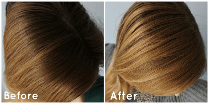 طريقة عمل بخاخ البابونج لتفتيح الشعر